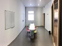 Miyagi Formation Room