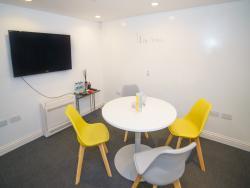Small Ideas Room