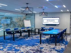 Meeting Room X-Tribe