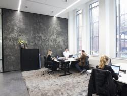 Meeting Room Asaro