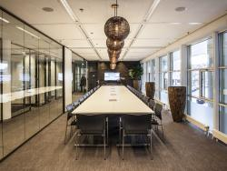 Meeting Room Maori