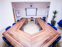 Big8 Meeting Room