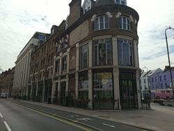Camden Gateway