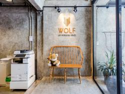 WOLF Private Office