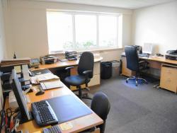 Private Serviced Office Space