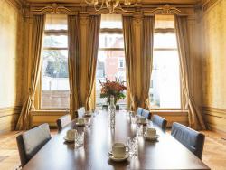Meeting room: Christopher Columbus