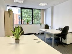 Private Office SW1