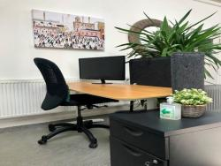 Fixed Desk