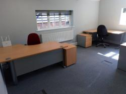 Hot Desking - Waverley Hub
